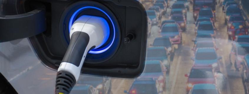 E-Mobilität Autostrom